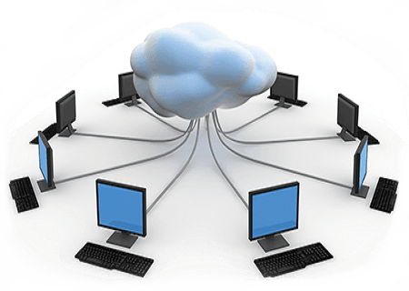 ABELDent Cloud Server solution