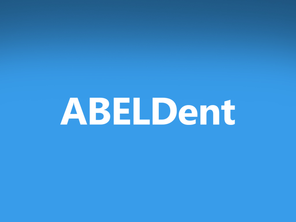 Take your practice to the next level with ABELDent!