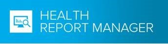 health report icon
